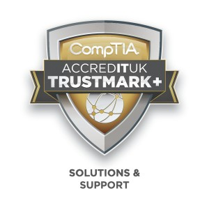 Trustmark Plus_AccredITUK_SolutionsSupport