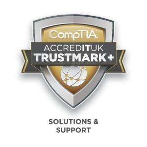 Trustmark Plus_AccredITUK_SolutionsSupport