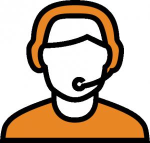 Kogo Helpdesk Icon
